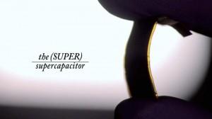Super super capacitor