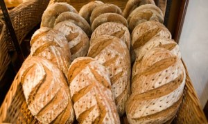 Bread and the population bubble