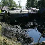 Oil – We Spill it Everywhere and Yet We Keep