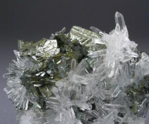 tetrahedrite quartz