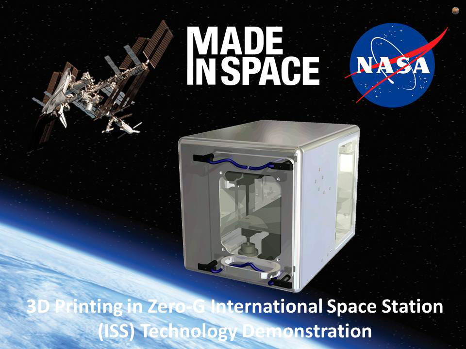 Space 3d Printer 3d-printer-in-iss