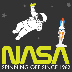 NASA ROI - every dollar invested returns $14 to the economy.
