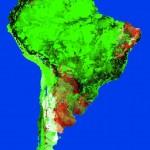 South America Global Roadmap