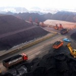 China worlds largest coal importer in 2011