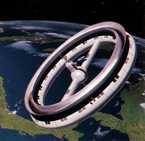 von braun space station - photo #25