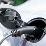Charging A Hybrid Car