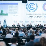 Lima Climate Agreement – The Nations of the World Respond to Climate Change