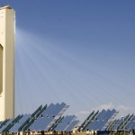 New Record Set Converting Sunlight to Electricity