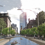 Boston Issues Action Plan to Combat Rising Sea Levels and CO2