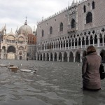 Venice and rising sea levels