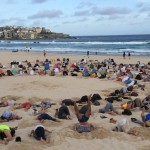 For Australia Climate Change and Weather are One in the Same