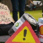 Healthcare Organizations Urge Fossil Fuel Divestment