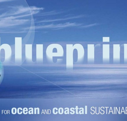 Blueprint for ocean and coastal sustainability