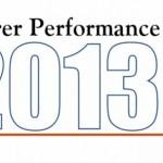 Manufacturer Emission Performance for 2013