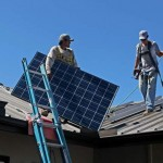 The War Between Energy Utilities and Rooftop Solar