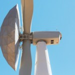 Gizmos & Gadgets: Wind Turbines Get Some New Wrinkles