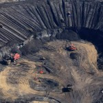 U.S. Study Shows Oil Sands Produce 20% More Carbon Than Conventional Crude Heating Up