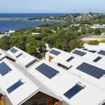 Australia renewable energy residential