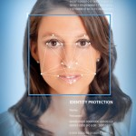 Facial recognition identity protection
