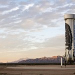 Blue Origin Joins Space X in Race to Produce Reusable Rockets