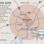 Gizmos & Gadgets: Drone Maker Adds Geofencing App to Control Where the Device Can Fly