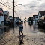 Reinsurance risk from climate change