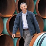 American President Makes Climate Change Statement by Rejecting the Keystone XL Pipeline Application