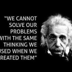 solve-problems-Einstein-Quotes