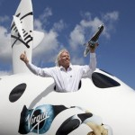 Virgin Galactic to Launch its Satellite Delivery System from a Boeing 747-400