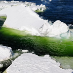 Geo-Engineering to Deal with Climate Change – Just Melt Some Icebergs