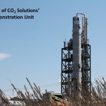 Carbon Capture and Storage Technology Still Hanging Around