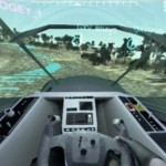 Gizmos & Gadgets: DARPA Funds Virtual Reality Windshields