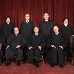 Obstructive U.S. Supreme Court Blocks Global Warming Initiative