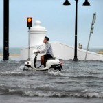 Coastal Flooding is Us Finds New Study
