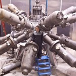 General Fusion Takes Next Step in Developing Magnetized Target Fusion Technology