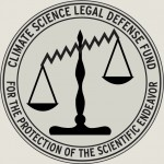 climate science defense