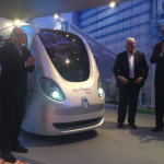 Gizmos & Gadgets: Self-Driving Pods on Singapore Roads This Year