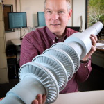 Carbon Dioxide Powered Turbine May Be a Greenhouse Gas Game Changer