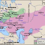 Could Climate Change Have Saved Europe from the Mongols?