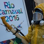Does Anyone Else Think That the Rio Olympics Should be Moved in Light of Zika?