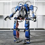 Gizmos & Gadgets: Wearable Robot Ironman From Korean Car Maker