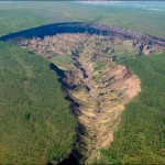 The Permafrost Report: It's Getting Dicey in Siberia These Days