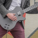 Gizmos & Gadgets: New MI Guitar is Truly Magic