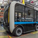 Gizmos & Gadgets: Meet Olli the Self Driving Bus