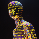 synthesizing human genome