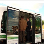 Gizmos & Gadgets: Ride an Autonomous Bus on Helsinki Streets