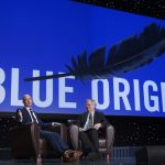 Blue Origin Moves from New Shepard to New Glenn