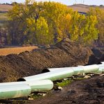Pipelines – Energy Highways, Spills Waiting to Happen, Defeat for a Low Carbon Economic and Environmental Future?