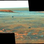 Studying Weathering Processes Leads to Conclusion Current Mars Surface Uninhabitable