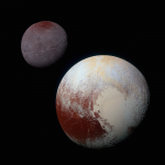 Post Pluto Space News – What We Now Know About the Dwarf Planet